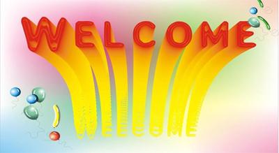 个性化欢迎语让微信用户宾至如归