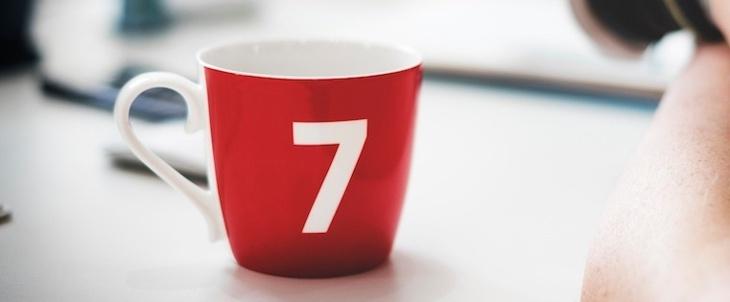 你需要CRM的7个理由