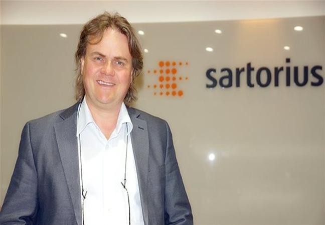 赛多利斯  Sartorius